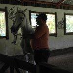 Foto de The Stable Arenal (El Establo)