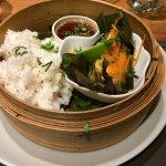Le meilleur restaurant thaï pour nous ! Les plats sont délicieux , raffinés et avec des produits