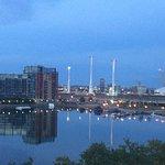 Crowne Plaza London - Docklands Foto
