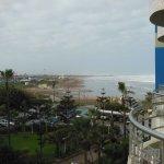 Foto de Club Val d'Anfa Hotel