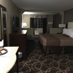 Fairbanks, Alaska - Best Western Plus Pioneer Park