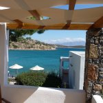 Minos Beach Art hotel Photo