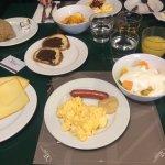 Photo de Vetruse Hotel & Restaurant