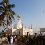 Photo of Haji Ali Mosque