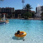 Photo of Wyndham Bonnet Creek Resort