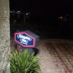Hampton Inn San Luis Obispo.