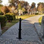 Photo de Hollywood Cemetery
