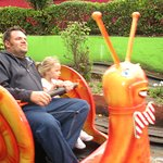 fun on the snails