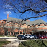 Photo of Kellogg Conference Hotel at Gallaudet University