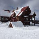 Foto de Kicking Horse Mountain Resort