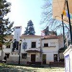 Museu de Aguarela de Alfredo Roque Rameiro