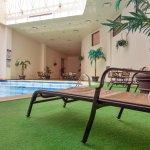 Indoor Pool / Piscina Interior