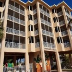 Foto de Cornerstone Beach Resort