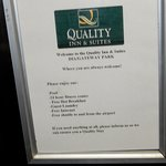 Foto de Quality Inn & Suites Denver Airport Gateway Park