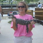 Foto de Totch's Everglades Island Airboat Tours