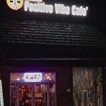 Positive Vibe Cafe