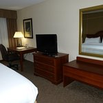 Photo de Holiday Inn Express Hotel & Suites Brevard