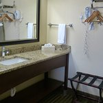 Holiday Inn Express N. Myrtle Beach-Little River Foto
