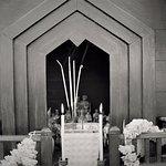 Couple shrines