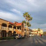 Foto de Days Inn St Augustine/Historic Downtown