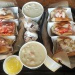 Photo de Luke's Lobster East Village