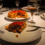 Pontevedra Cocina Gallega