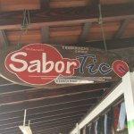 Sabor Tico Foto