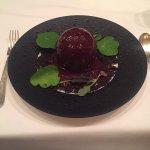 Foto de Petrossian Restaurant