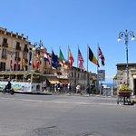 Photo de Piazza Tasso