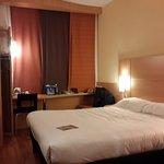 Hotel Ibis Gloucester Foto