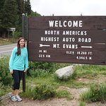 Foto di Mount Evans Scenic Byway