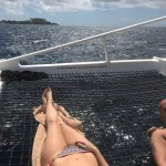Cool Runnings Catamaran Cruises Foto