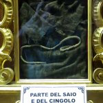Cloak of St Francis