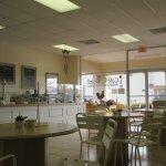 Cafe Soleil, Dolphin Village
