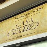 Foto de Fundación Casa Cortés