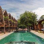Mola2 Resort Gili Air