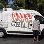 Pounders Hawaiian Grill