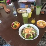 Kaia Salad
