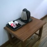 Tea/coffee facilities