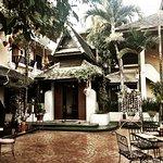 Foto di Tadkham Village