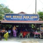 Mee Rebus Mak Long