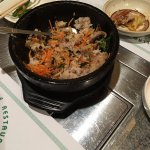 regular bibimbap