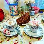 MacPennys Nursery Tearoom