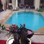 Foto de Palais Riad Calipau Marrakech