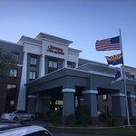 Photo de Hampton Inn & Suites Yuma