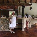 Super chef Julia !!