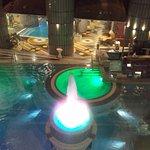 Foto de Tallink Spa & Conference Hotel