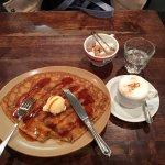 Photo of Cafe Le Bretagne