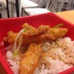 """Crispy.korean chicken"""