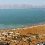 Photo de Crowne Plaza Dead Sea